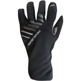 PEARL iZUMi Elite Softshell Gel Gloves Dame black